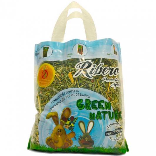 Green Nature conigli 500 gr