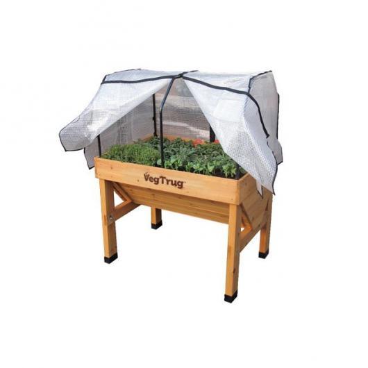 Invernadero para mesa Vegtrug mediana
