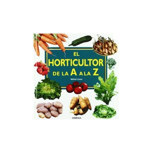 El horticultor de la A a la Z