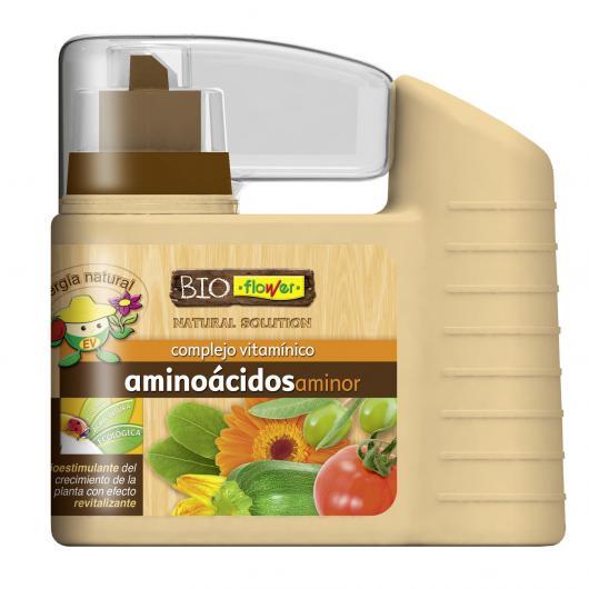 Amminoacidi bio 400 ml
