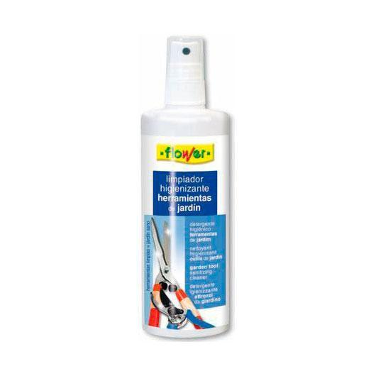 Limpiador desinfectante herramientas