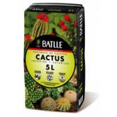 Substrat cactus 5 L