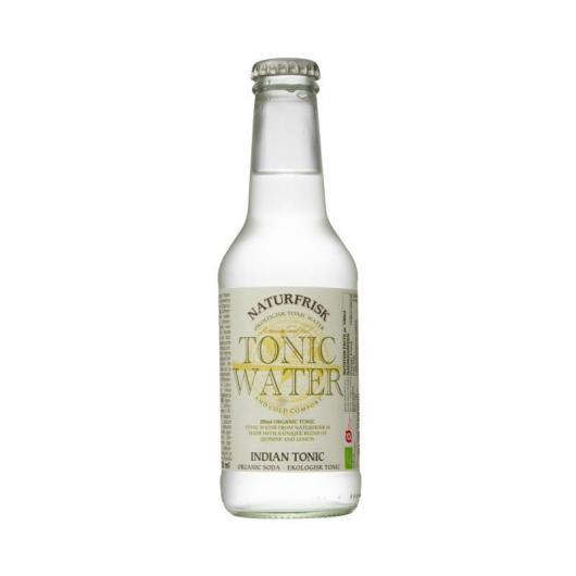 Tónica Naturfrisk, 25 cl