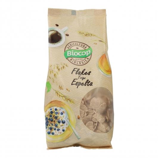 Flakes di espelta maxis Biocop, 200 g