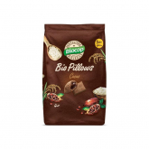 BIOPILLOWS CHOCOLATE NEGRO BIOCOP       300 G