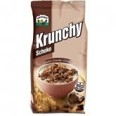 Muesli Krunchy Chocolate Barnhouse, 375 g