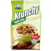 Muesli Krunchy Manzana y Canela Barnhouse, 600 g
