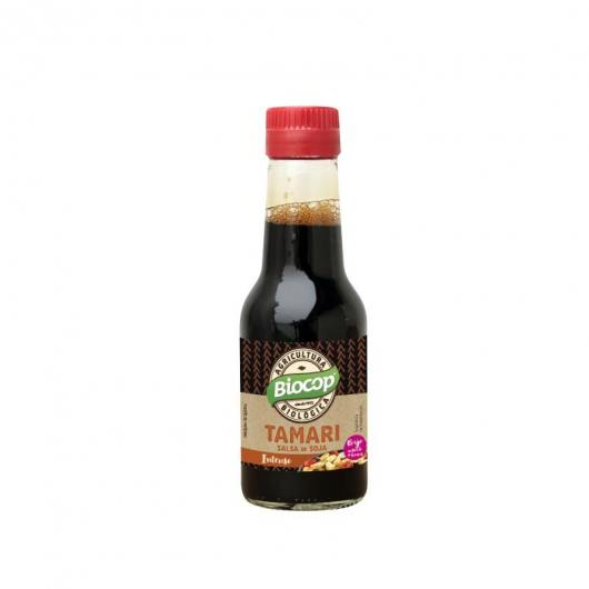 Salsa soja tamari Biocop