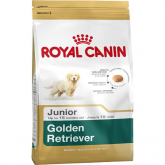 Royal Canin Golden Retriever Jr