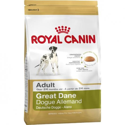 Royal Canin Dogue Allemand Adulte