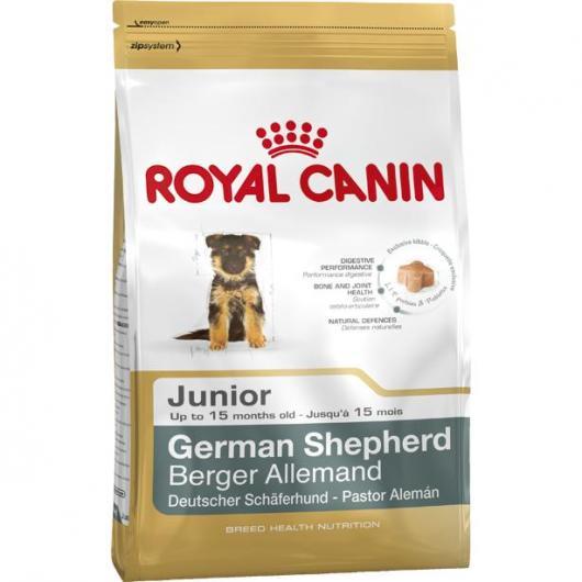 Royal Canin Pastore Tedesco Jr