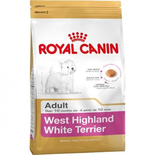 Royal Canin Westie Adulte