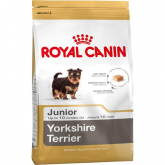 Royal Canin Yorkshire Jr