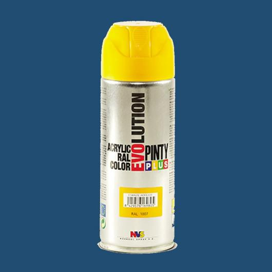 Pintura en Spray Evolution AZUL Nvs, 400 ml