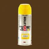 Tinta spray Nvs Evolução BROWN