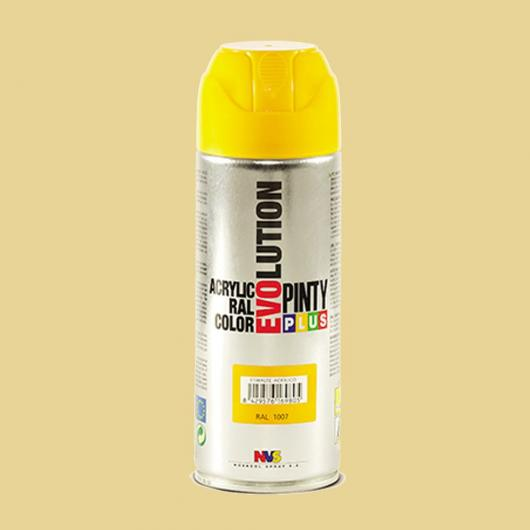 Pintura en Spray Evolution Beige Brillante, 400 ml