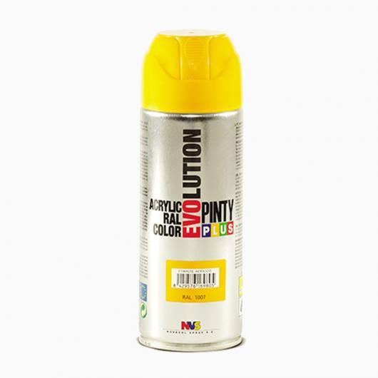 Pintura en Spray Evolution Barniz, 400 ml