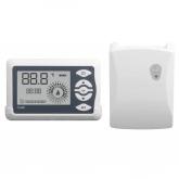 Coati termostato portáteis