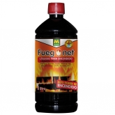 Enciendechimeneas líquido Massó 1 litro