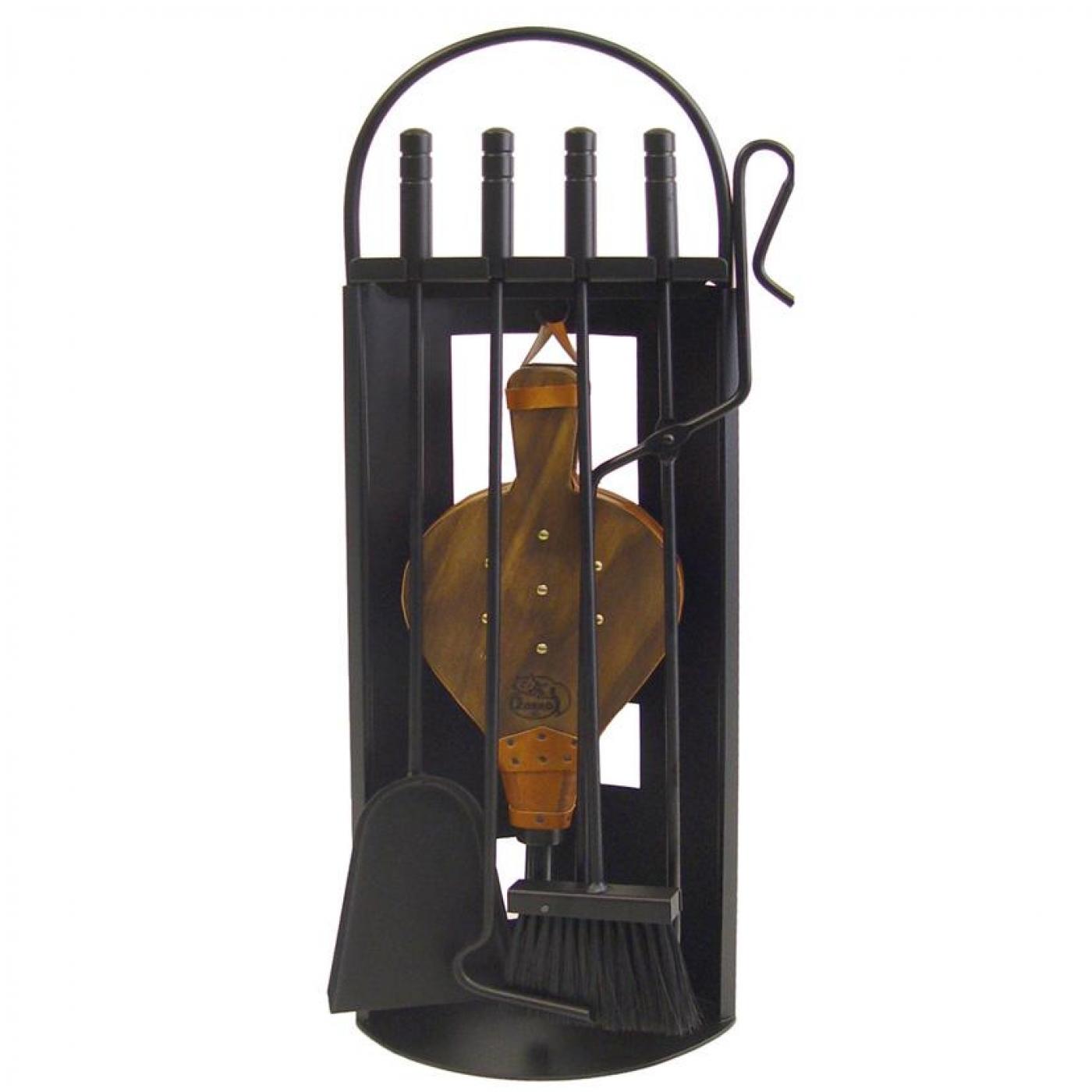 Cinco accesorios para chimeneas de le a arco por 44 95 - Accesorios chimeneas de lena ...
