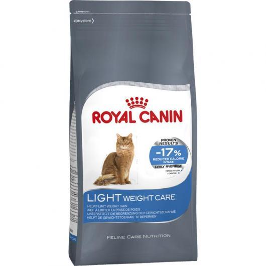 Royal Canin Light Chats