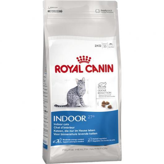 Royal Canin Indoor 27 (Chat d'intérieur)