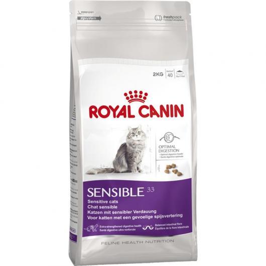 Royal Canin Gatti Sensibili