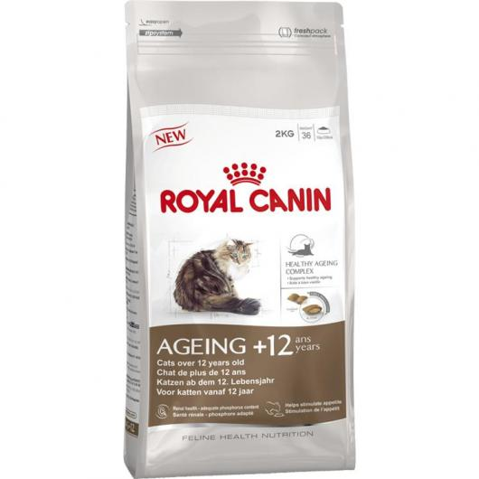 Royal Canin Gatos Seniors