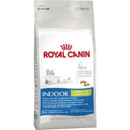 Royal Canin Gatti da Interiori Controllo Appetito