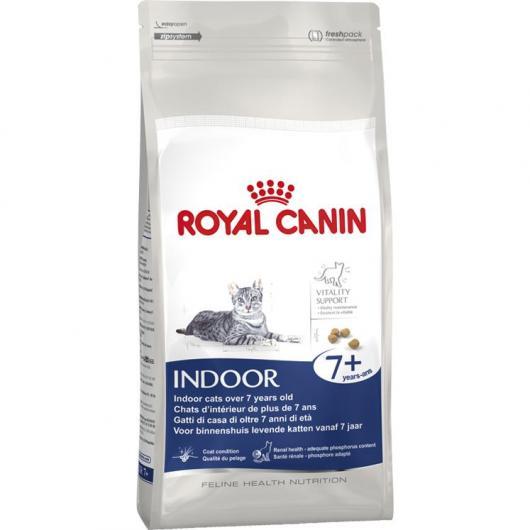 Royal Canin Gatti da Interni +7