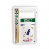 Royal Canin Obesity Management Feline (Chat) 12 x 100 g