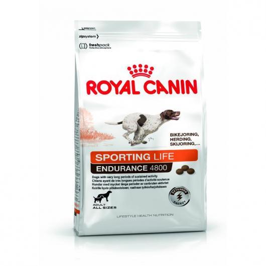 Royal Canin Sport Life Endurence 4800 15 kg