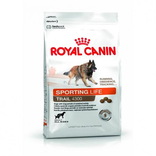 Royal Canin Sport Life Trail 4300 15 kg