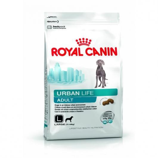 Royal Canin Urban Life Adult L