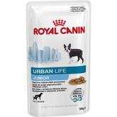 Royal Canin Urban Life Junior (Nourriture humide Chiot)