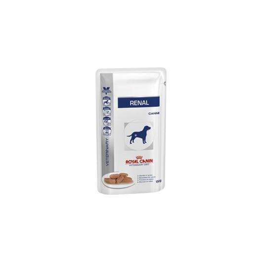 Royal Canin RENAL Canine (Chien) 10 x 150 g