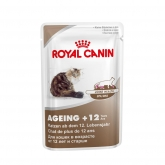 Royal Canin Ageing +12 in Jelly 12x85gr