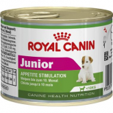Royal Canin JUNIOR, 12x195 gr