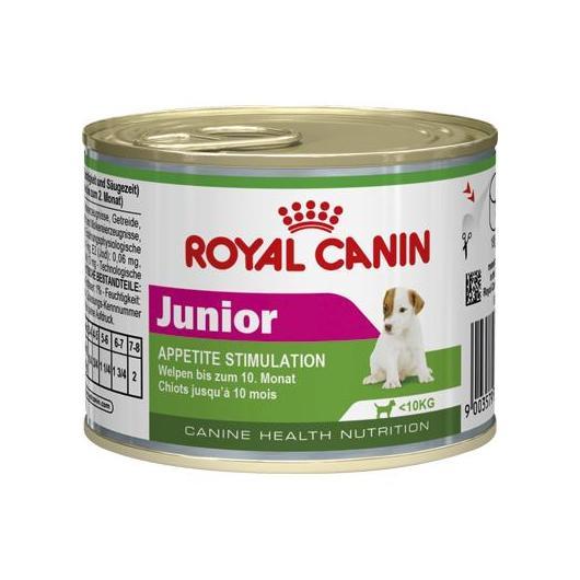 Royal Canin JUNIOR, 12x195 gr