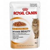 Royal Canin Intense Beauty en gelée 12 x 85 g