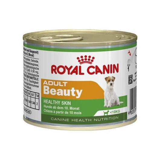 Royal Canin Adult Beauty, 12x195 g
