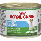 Royal Canin Adult Light, 12x195 g