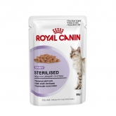 WET STERILISED 12*85GR