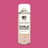 Pintura a la tiza / Chalk paint en Spray - Rosa Pétalo, 400 ml