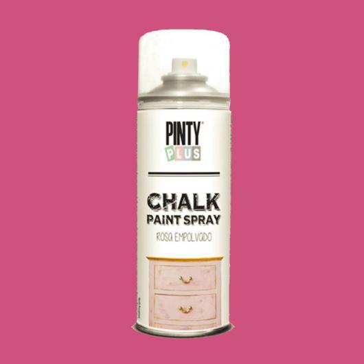 Peinture en Spray Chalk Rose Pétale, 400 ml