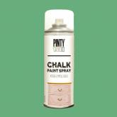 Spray de pintura do giz TURQUESA