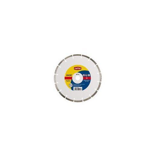 Disco de corte diamante láser Ratio Basic