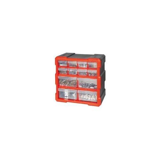 Cassetti a scompartimento Ratio Setbox 6684-12 cassetti