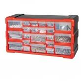 Cassetto a scompartimento Ratio Setbox 6684-22 cassetti