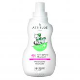 Ammorbidente senza profumo per pelli delicate Attitude, 1 L